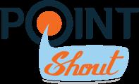 Pontshout Logo